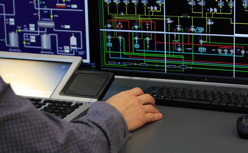 Vulnerabilidades em sistemas industriais colocam operações críticas em risco