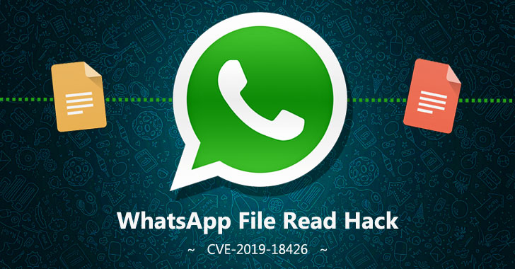 This WhatsApp Bug Could Have Let Attackers Access Files On Your PCs