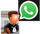 STF:Fachin diz que bloqueio do WhatsApp passa pela Autoridade de Dados