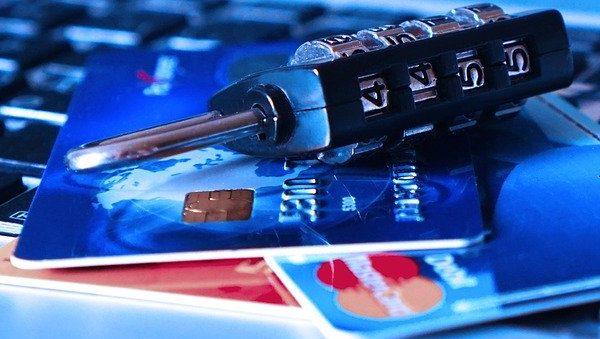 Sequestro de contas é usado para roubar números e códigos de cartões