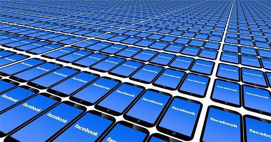 Vazamento do Facebook pegou 8.064.916 usuários brasileiros