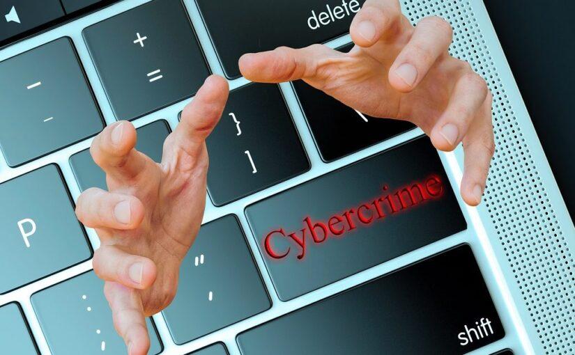Cibercrime agora pode dar até 8 anos de prisão no Brasil