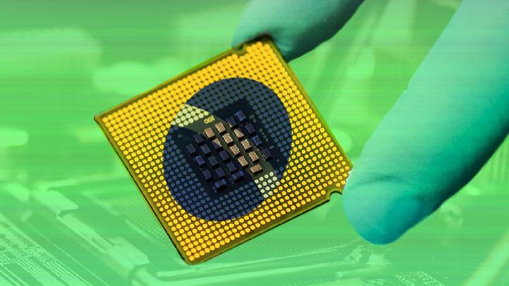 Falta de chips atinge 12% da indústria eletrônica e só acaba em 2022