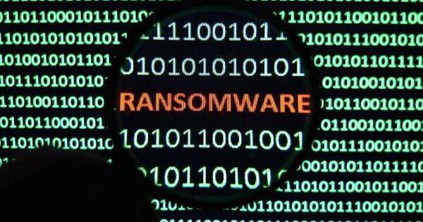 Mais de um 1/3 das empresas sofreram ataque de ransomware