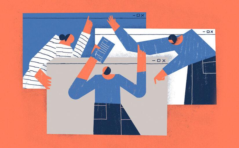 Como contratar e gerenciar equipes remotas com excelência?