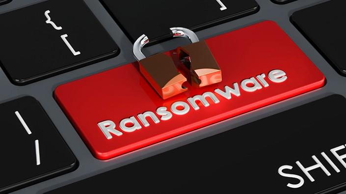 Provedores Internet são o maior alvo para ataques ransomware