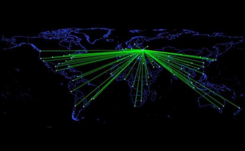 Rússia origina maior parte de ciberataques estatais, diz estudo da Microsoft